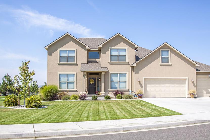New Construction Homes In San Bernardino